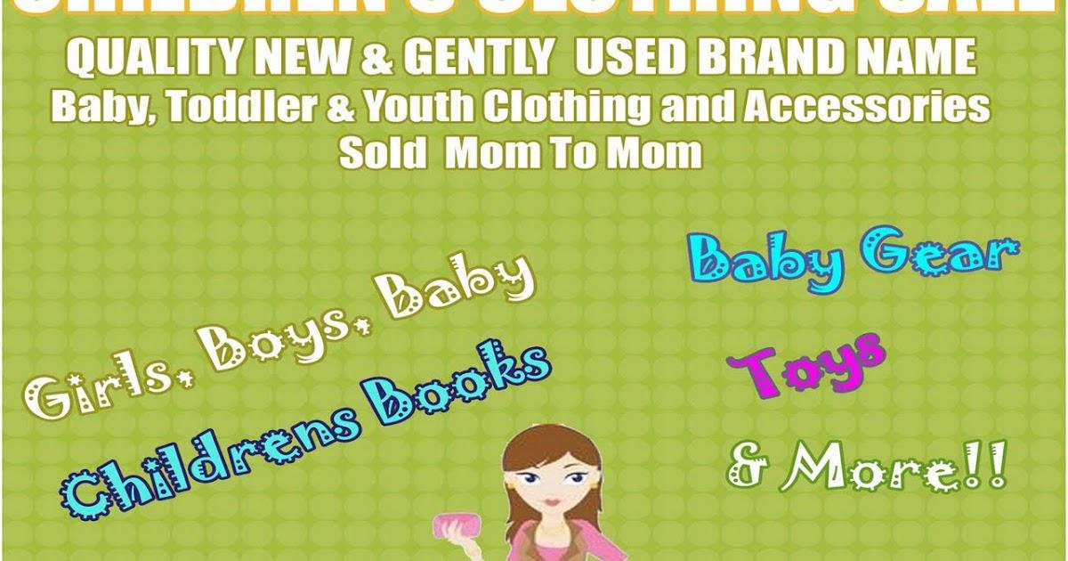 Style By Mommy Winnipeg Name Brand Baby & Children s
