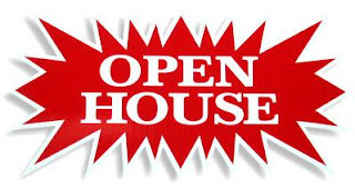 The Realty Buzz - Open House