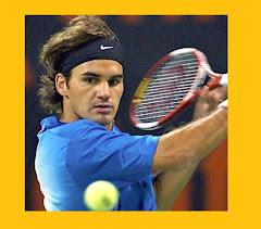Siapa Roger Federer