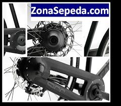 Info Zona Sepeda