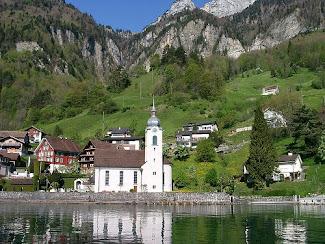 Switzerland: The Path of William Tell