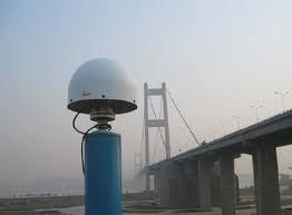 Principle Network GNSS-CORS
