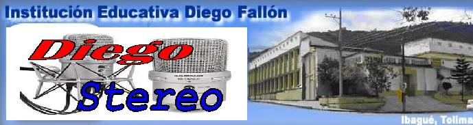 DIEGO STEREO