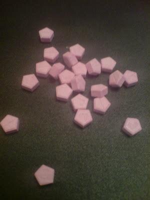 dbols pink