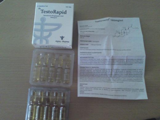 oxandrin tablets