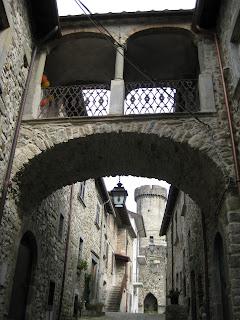 Malgrate, Lunigiana, Tuscany Italy