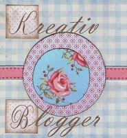 Kreativ Blogger Award - November 2009