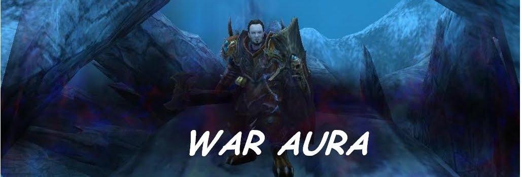 WAR Aura