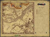 T3 Destro Map