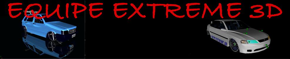 Equipe Extreme 3D ## Os Melhores Mods Para Seu Gta Vc Só Encontra Aqui