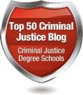 Top 50 Criminal Justice Blogs