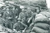 Έλληνες στρατιώτες στην Κορέα