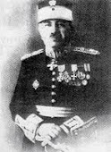 Στρατηγός Χαράλαμπος Κατσιμήτρος