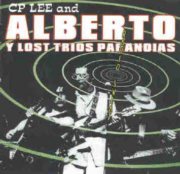 Alberto Y Lost Trios Paranoias