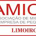 Amicro Limoeiro realiza palestra sobre Empreendedor Individual