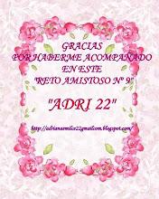 Gracias Adrid22