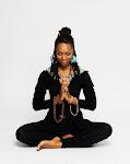 Mama Glow! Prenatal Yoga with Latham  Thomas, HHC,AADP,RYT