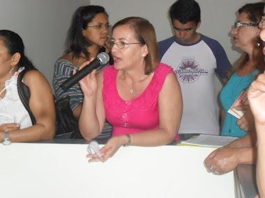 I AUDIÊNCIA PÚBLICA 2010