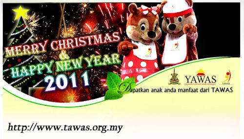 Tabung Warisan Anak Selangor (TAWAS)