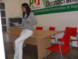 Valentina Spata...Vita da Partito...