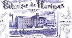 Fábrica de Harinas.
