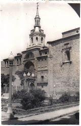 Parroquia Asunción, 1960.