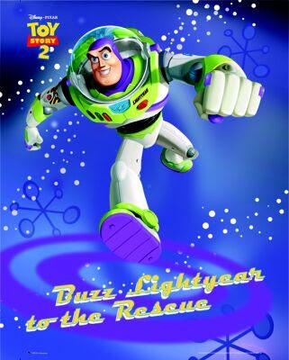Uno De Los Personajes Prinles De La Pel  Cula  Toy Story  De Walt