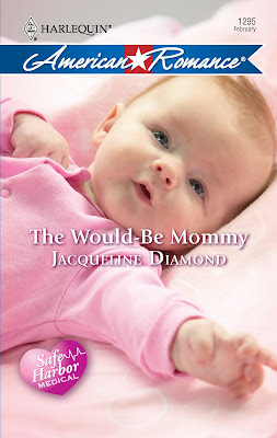 a baby for the doctor diamond jacqueline