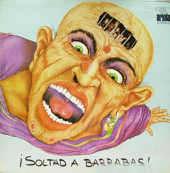 Los discos esenciales del pop español Soltad_a_Barrabas