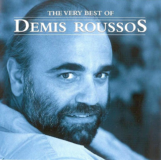 Demis Roussos - Lovely Lady Of Arcadia / Let It Be Me