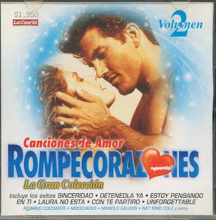 Coleccion Rompecorazones Vol.2 Vol+02-1
