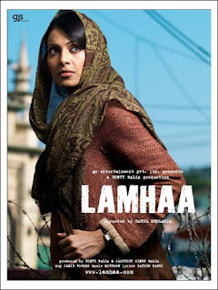 lamhaa movie