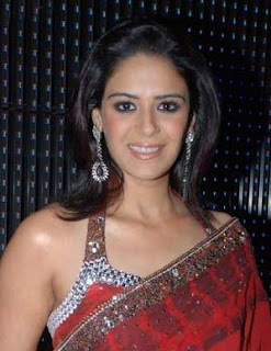 Mona Singh prefers hosting over acting