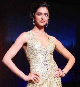 Hindi Movies: Deepika Padukone Photo Gallery