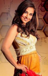 Vidya Balan Hot Photo Gallery