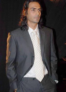Arjun Rampal on We are Family