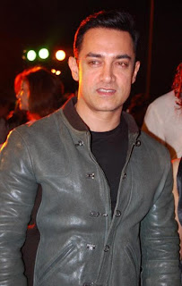 Aamir Khan Says 'Dhobi Ghaat' made me fall in love with Kiran again