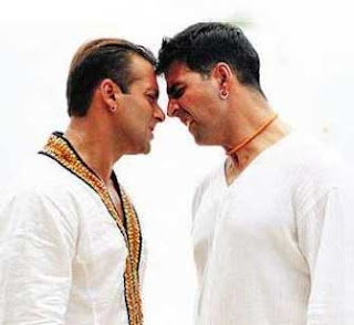 In Tees Maar Khan Akshay Kumar And Salman Khan To Shoot Together