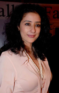 Manisha Koirala Hot Photo Gallery