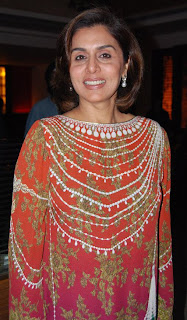 Bollywood Actress Neetu Singh full of praise for middle-class housewives