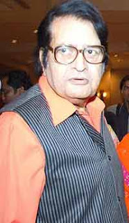 Manoj Kumar says Mahendra Kapoor was my voice