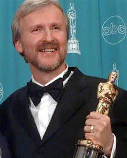 Avatar director James Cameron voted most powerful man in film world