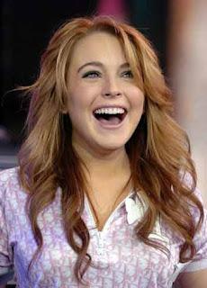 Hollywood Actress Lindsay Lohan walks free on $300,000 bail