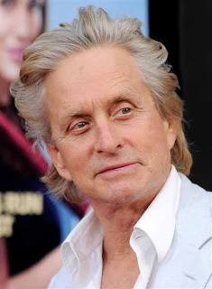 Cancer treatment takes toll on Michael Douglas
