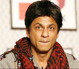 Bollywood Superstar Shah Rukh Khan considers his father strongest