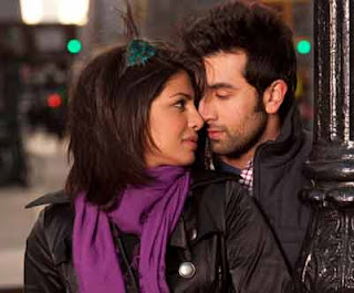'Anjaana Anjaani' about strangers falling in love at death point