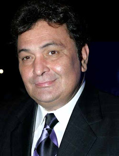 Rishi Kapoor says 'I've not been recognised as an actor in my own country'