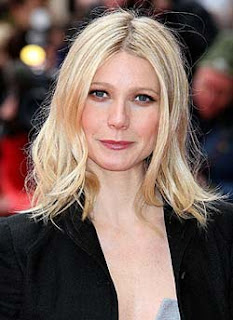 Hollywood Actress Gwyneth Paltrow to star in Glee