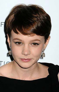 Actress Carey Mulligan dreams about playing Juliet