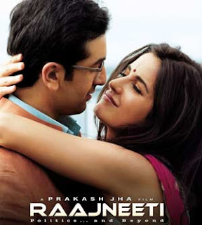 Raajneeti screenplay goes to Oscar archives